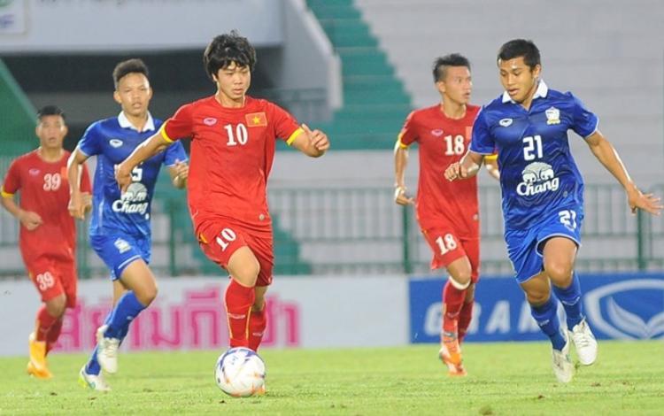 Thái Lan là nỗi ám ảnh của bóng đá Việt Nam.