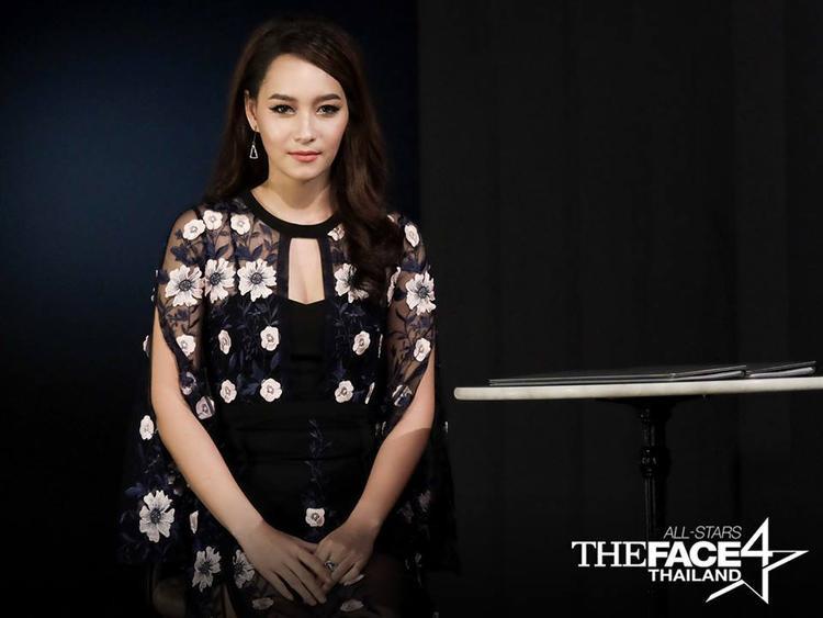 """""""Nữ hoàng phòng loại"""" của The Face Thailand đã trở lại rồi đây!"""