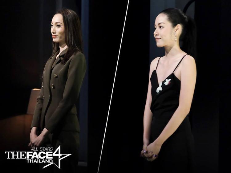 Cả Hong và Sai đều là thí sinh mà HLV Bee yêu thích.
