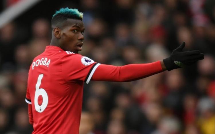 Toàn cảnh Pogba giúp Mourinho hạ Pep Guardiola, đánh sập Etihad