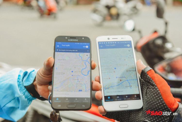 Và ngày mai nữa thôi, chiếc app xe ôm công nghệ cao Uber sẽ chính thức ngừng hoạt động, chúng ta cũng sẽ phải chia tay những chú tài xế với chiếc áo xanh da trời quen thuộc