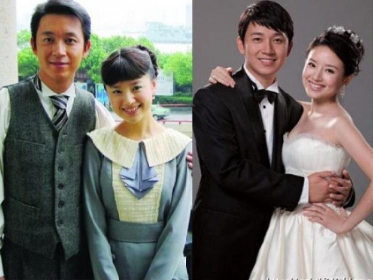 Cuộc hôn nhân chóng vánh với Phan Việt Minh là bước ngoặt cuộc đời của Đổng Khiết