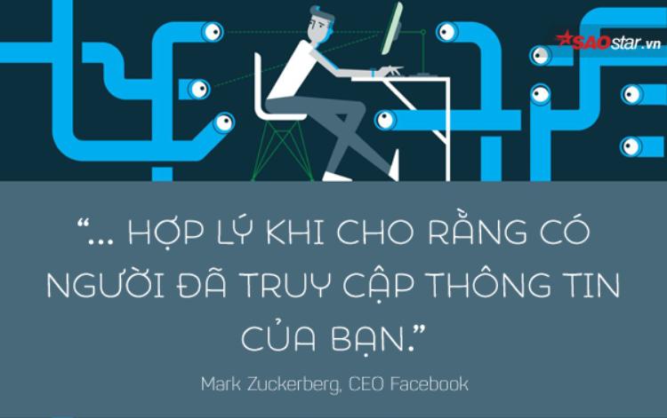 Facebook đã trở thành con quái vật trong mắt người dùng như thế nào?