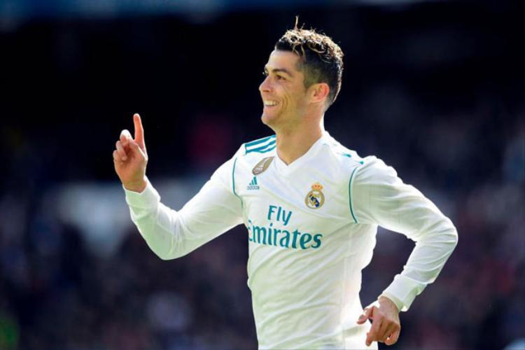 Ronaldo tiếp tục thể hiện phong độ ấn tượng.