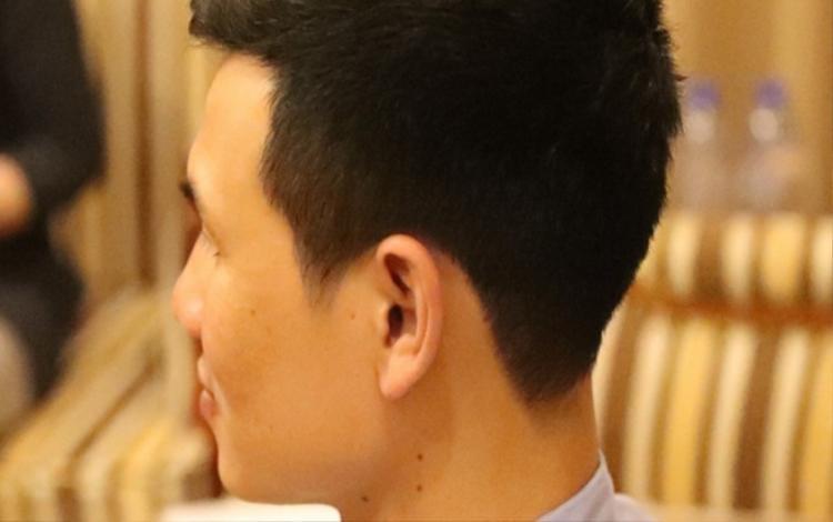Thực tập sinh người Việt trong vụ việc. Ảnh:Kyodo News