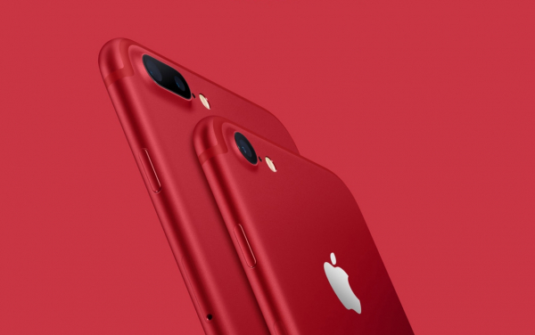 NÓNG: iPhone 8 và 8 Plus phiên bản ĐỎ RỰC có thể sẽ ra mắt ngay hôm nay