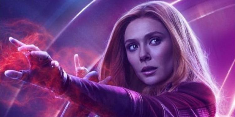 Phù thủy nóng bỏng Scarlet Witch có thể sẽ không có phần phim riêng nào cả