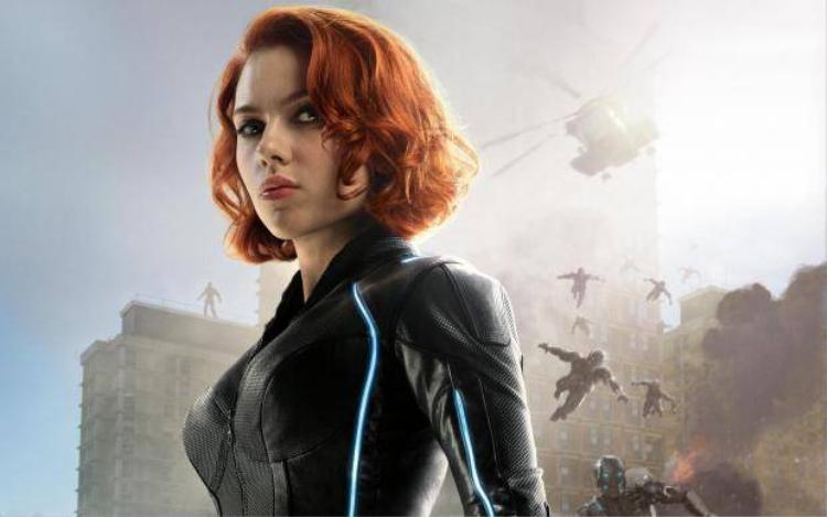 Black Widow của Scarlett Johansson sẽ có phần phim riêng!