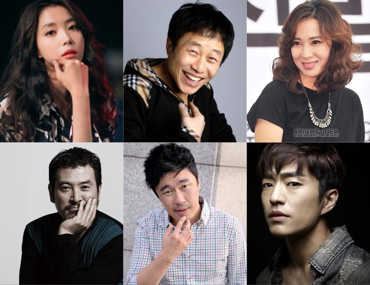 Ngoài ra, bộ phim có sự góp mặt của các diễn viên phụ như Oh Yoon Ah, Lee Moon Shik, Shim Hye Jin, Nam Kyung Eup, Jo Dal Hwan,và Jung Moon Sung.