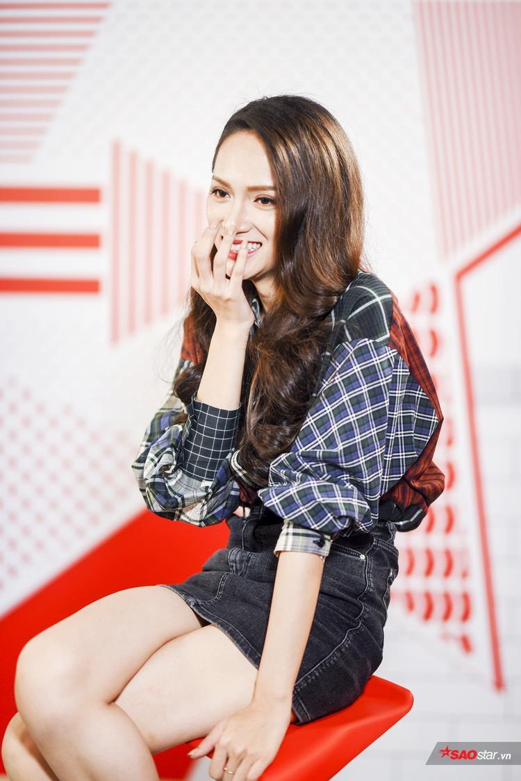 Hoa hậu Hương Giang: Sẽ bị cười nhạo chuyển giới bày đặt mang thai nhưng đó là ước mơ mà