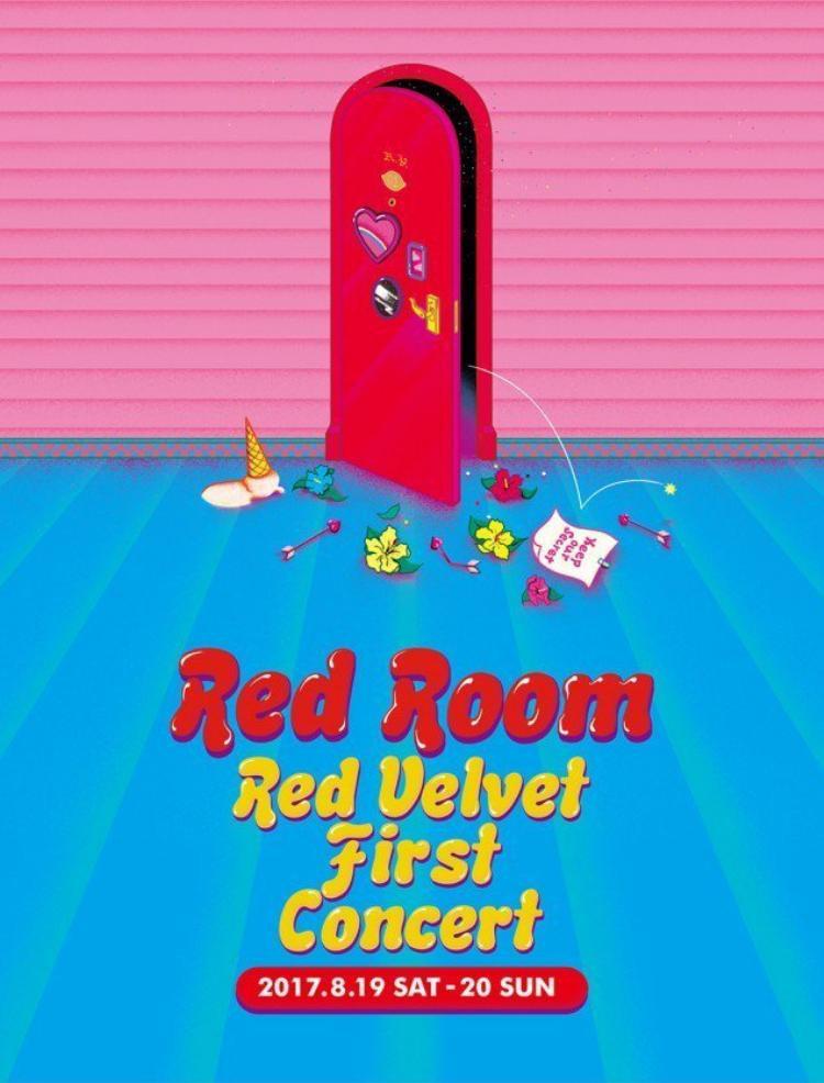 Mới ngày nào còn chập chững, Red Velvet giờ sắp có cả photobook concert đầu tiên