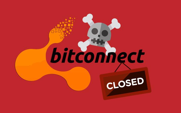 """Cách đây chưa lâu, hàng trăm nghìn người cũng đã rơi vào tình cảnh """"tay trắng"""" với Bitconnect."""