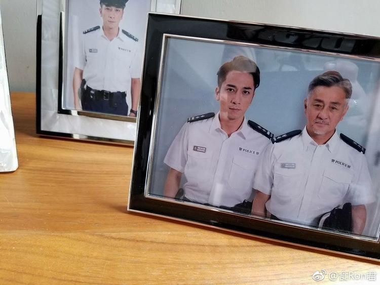 Phi hổ cực chiến: Bom tấn hình sự gần 300 tỷ của Hong Kong vừa lên sóng đã gây sốt