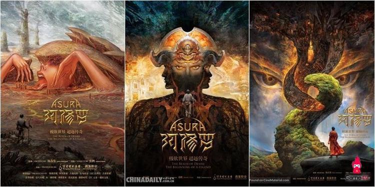 7 bộ phim tập hợp các nam thần sẽ phát sóng sắp tới đây! Tuyệt đối đừng bỏ lỡ!