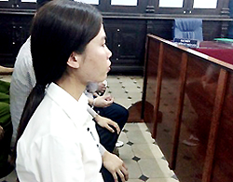 Thả tự do cho cô gái đâm chết kẻ sàm sỡ ở Sài Gòn