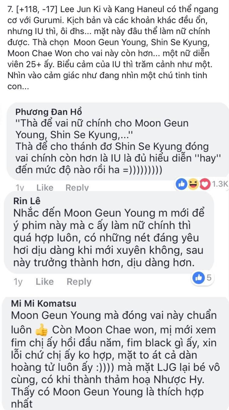 Lee Jun Ki  Moon Geun Young về chung một nhà, nhưng vẫn kém duyên