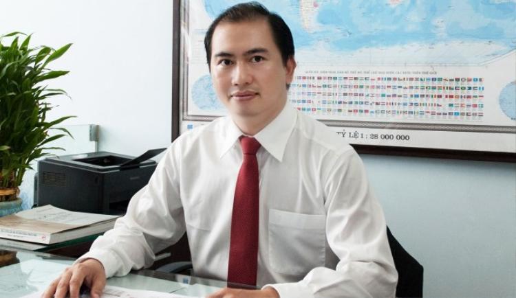Luật sư Trương Anh Tú, Chủ tịch TAT Law firm (Đoàn Luật sư TP Hà Nội).