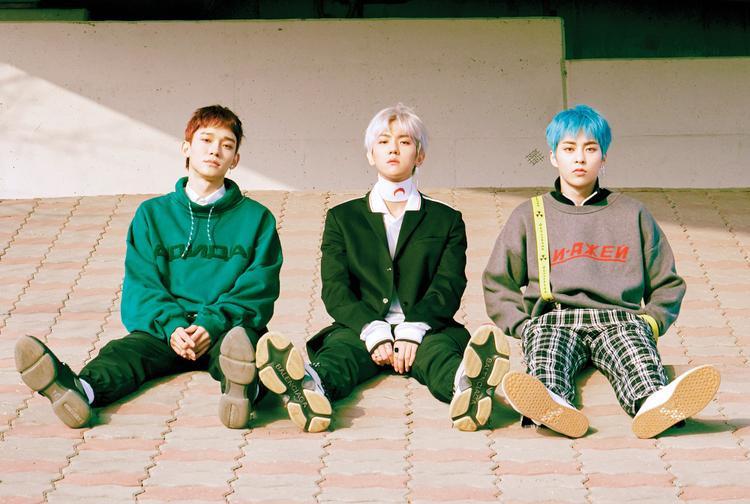 Đấu trường Kpop tuần tới sẽ rất khắc nghiệt với sự góp mặt của EXO - CBX.