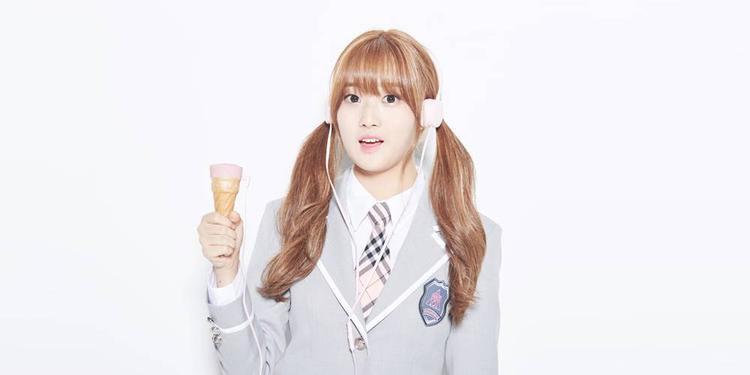 Suýt được debut cùng I.O.I, liệu Han Hyeri có phải ngậm ngùi dừng chân tại hạng 12 như trong Produce 101 mùa 1?