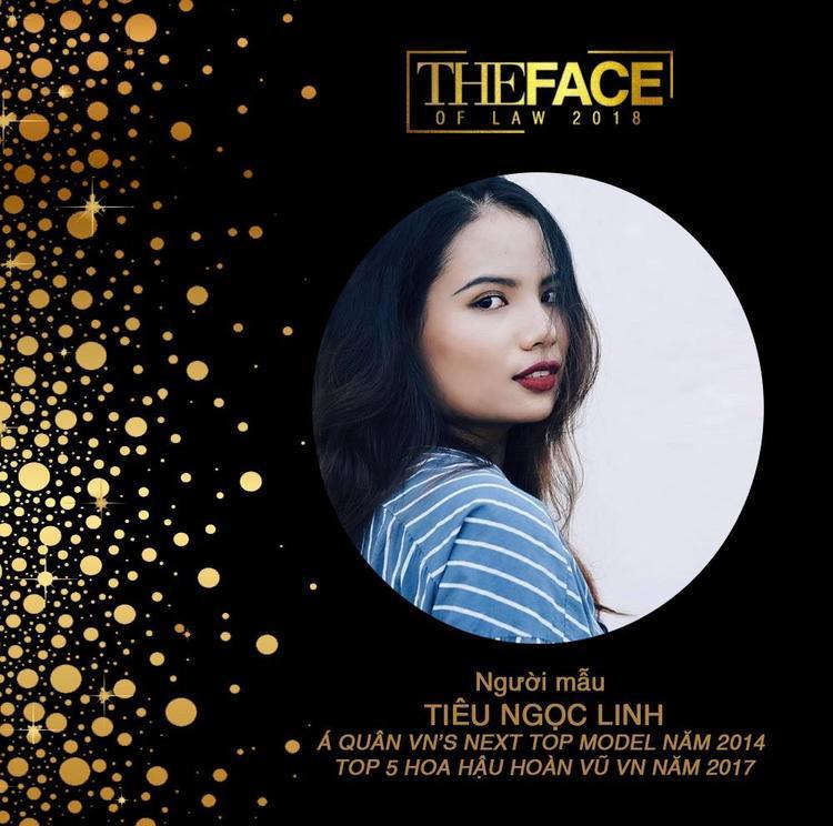 Hé lộ dàn giám khảo cực chất trong đêm chung kết cuộc thi The Face Of Law của sinh viên Hà Nội