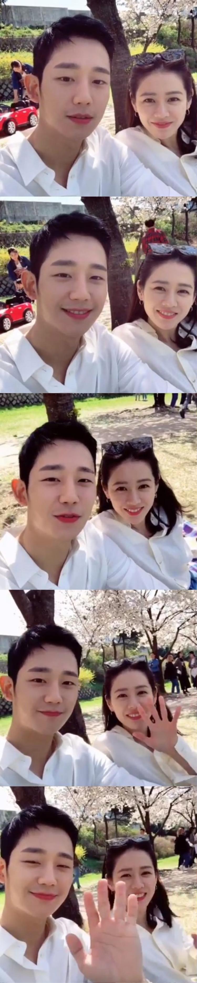 Chị đẹp hot đến mức clip Jung Hae In ngọt ngào gọi Son Ye Jin là noona đạt triệu view trong 3 tiếng
