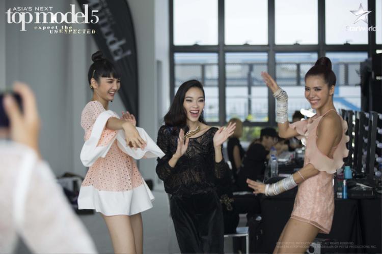 Minh Tú: Nếu Hương Giang thi Top Model Châu Á sẽ là nhân tố thú vị, biết đâu có kì tích