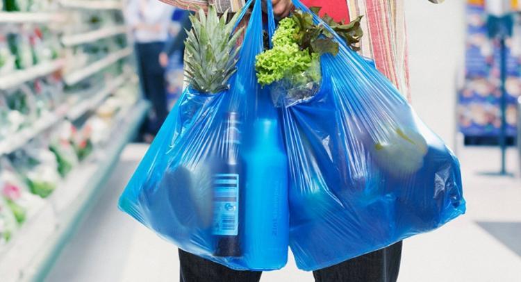 Túi nilon tự hủy là phát minh có thể làm thay đổi thế giới!