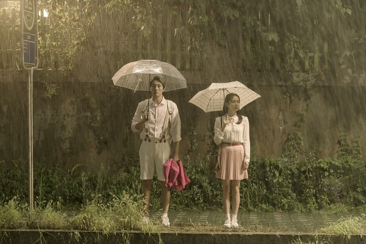 Điều gì tạo nên sức hút khổng lồ của Be With You tại Việt Nam?