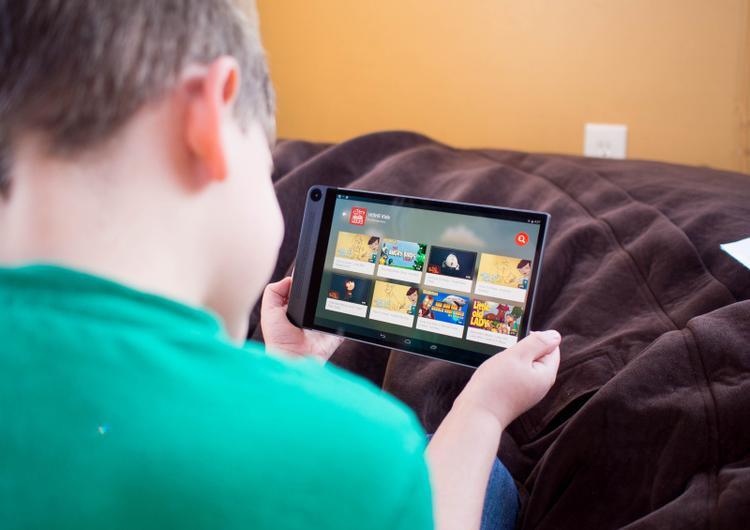 Đến lượt YouTube bị tố cáo thu thập dữ liệu từ trẻ em dưới 13 tuổi