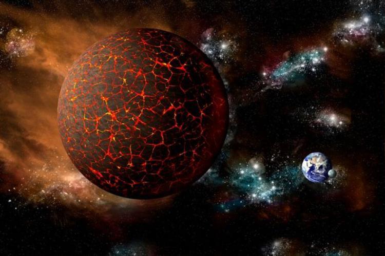 """Internet đang bị tràn ngập những thuyết âm mưu tuyên bố hành tinh Nibiru đang hướng tới Trái Đất và sẽ """"kích hoạt"""" ngày tận thế.Ảnh:Getty"""
