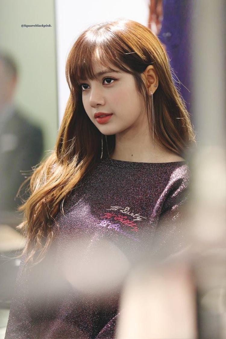 Nhan sắc xinh đẹp đẳng cấp nữ thần thế hệ mới của Kpop.
