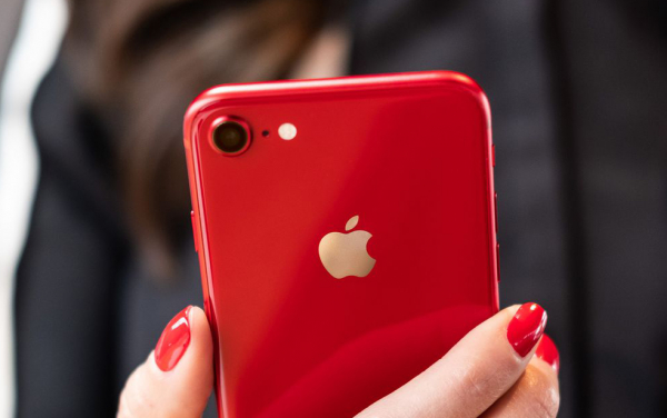 iPhone 8 và 8 Plus PRODUCT(RED).