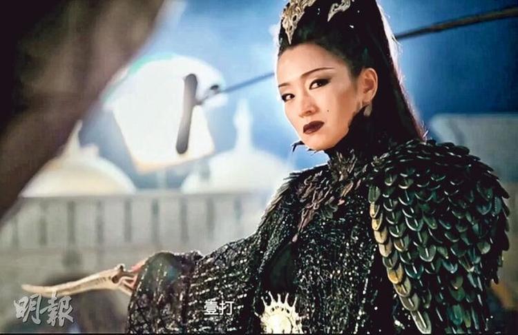 Củng Lợi  Lý Liên Kiệt gia nhập 'Hoa Mộc Lan', Lưu Diệc Phi có nguy cơ là công chúa mờ nhạt nhất Disney?