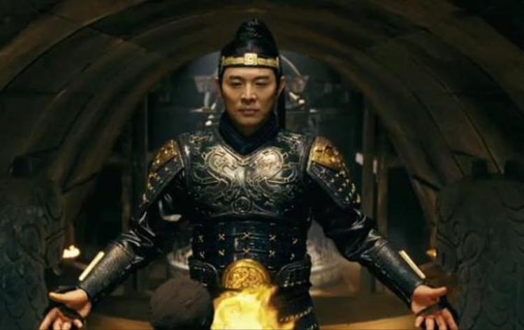 """Lý Liên Kiệt đang thảo luận với Disney về vai diễn Hoàng đế trong """"Hoa Mộc Lan - Mulan"""""""