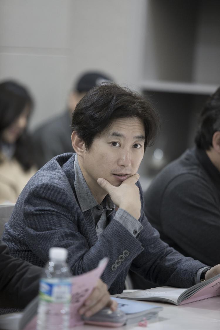 Kim Won Hae