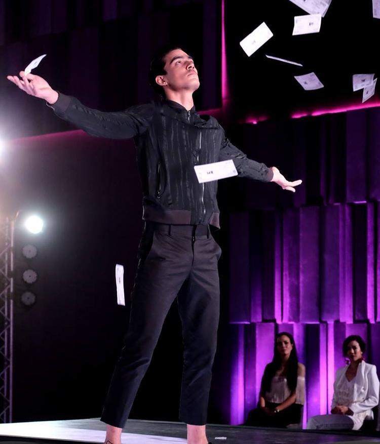 Attila là thí sinh bị chê bai nhiều nhất team Ploy - Sonia trong tập 6.