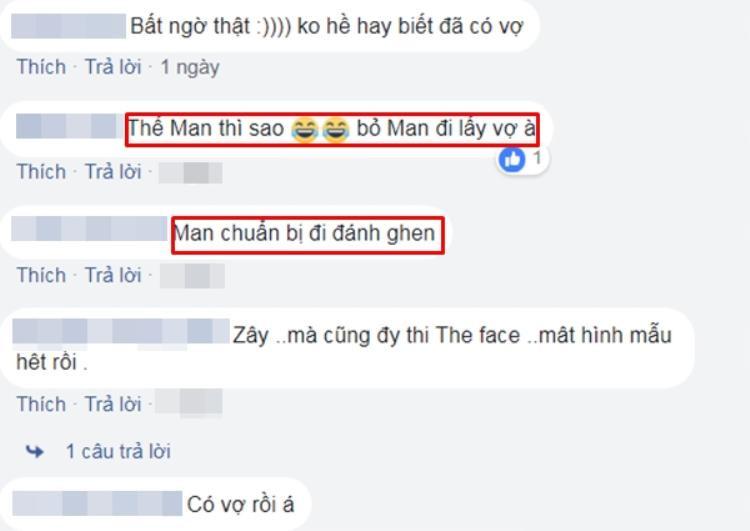 Fan Việt vui cho Attila nhưng lại buồn cho Man.