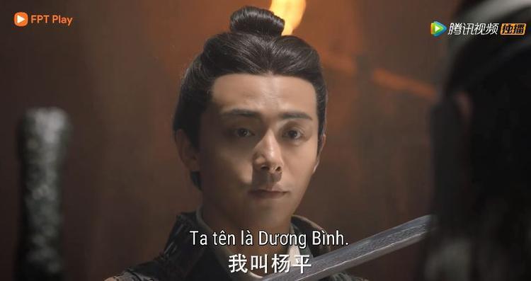 Lưu Bình mạo hiểm dùng thân phận thật để lấy lòng tin của Phi tiên sinh