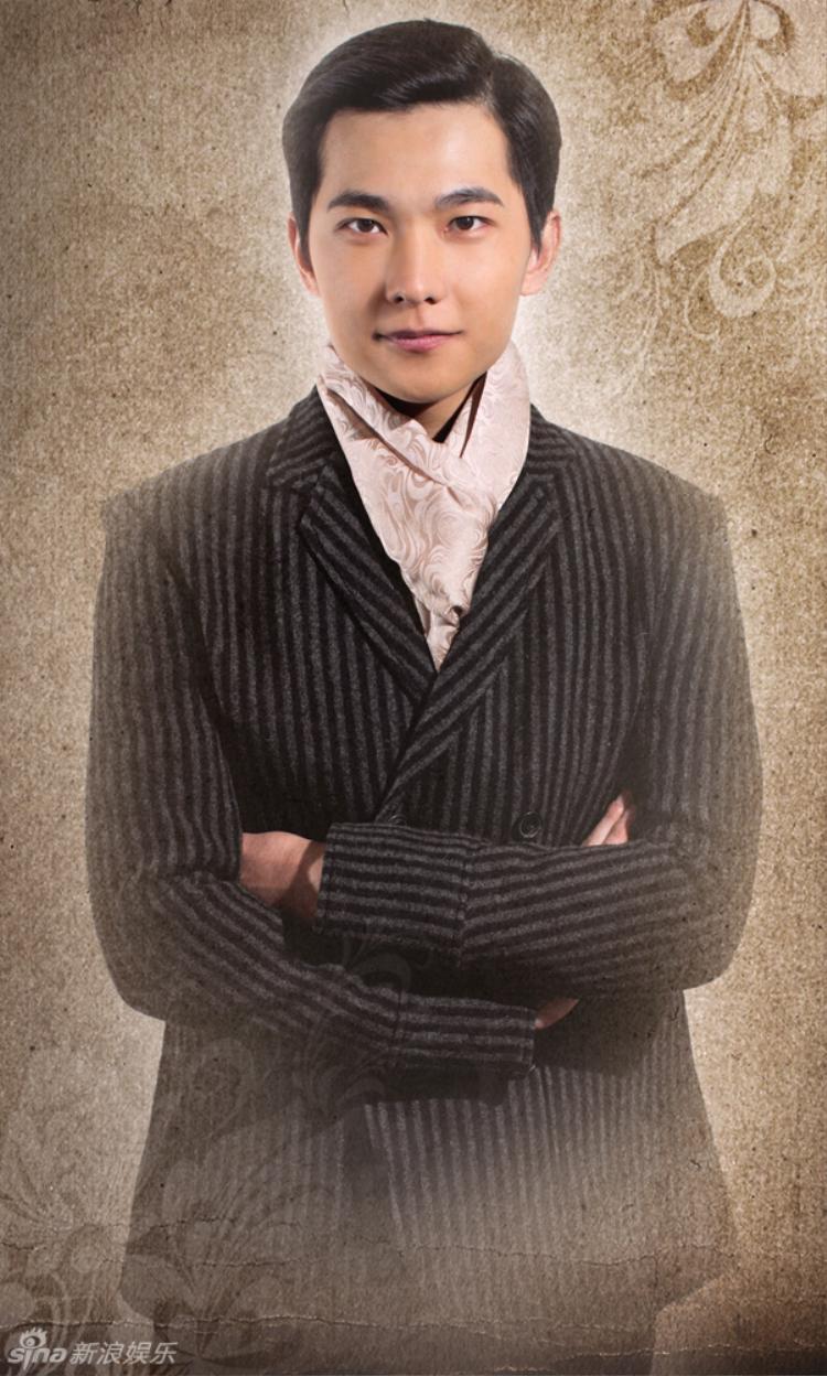 Không phải Dương Dương, quản lý Giả Sĩ Khải là người hẹn hò cùng Tống Thiến?