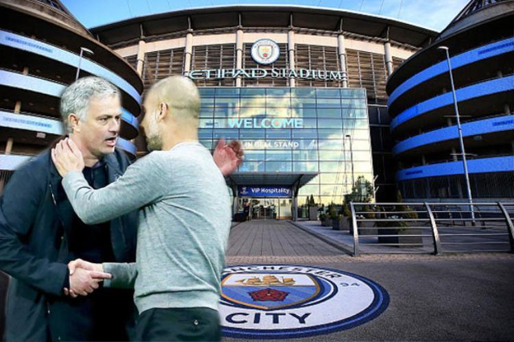 Man United lên kế hoạch thuê sân Etihad làm sân nhà.