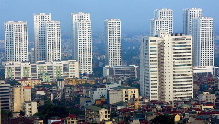 Nhà giá từ 700 triệu trở lên sẽ bị đánh thuế tài sản.