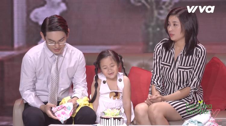 'Hạt giống tâm hồn' tập 8: Đừng để giận dỗi phá vỡ đi hạnh phúc gia đình!