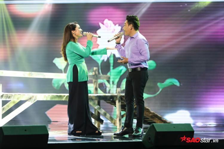 Đoàn Việt Phương Bolero: Không quan trọng đứng hát ở đâu, quan trọng là có chỗ đứng trong lòng khán giả