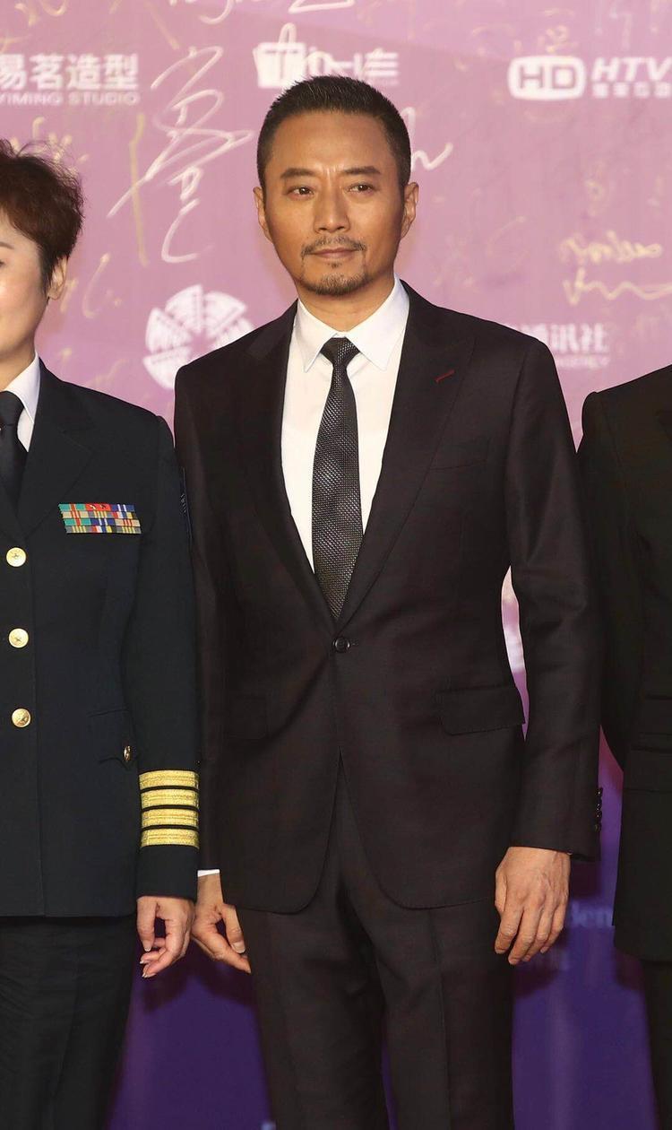 Trương Hàm Dư.