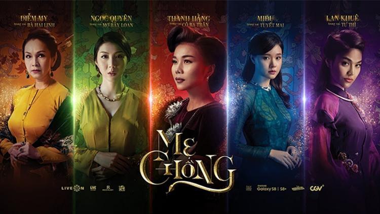 Cánh diều vàng 2017 vinh danh Cô Ba Sài Gòn với giải thưởng Phim hay nhất và Biên kịch xuất sắc