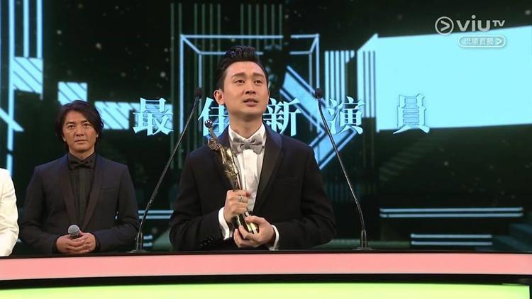 Diễn viên trẻ xuất sắc nhất: Lan Văn Long