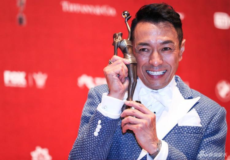 Nam diễn viên phụ xuất sắc nhất: Khương Hạo Văn