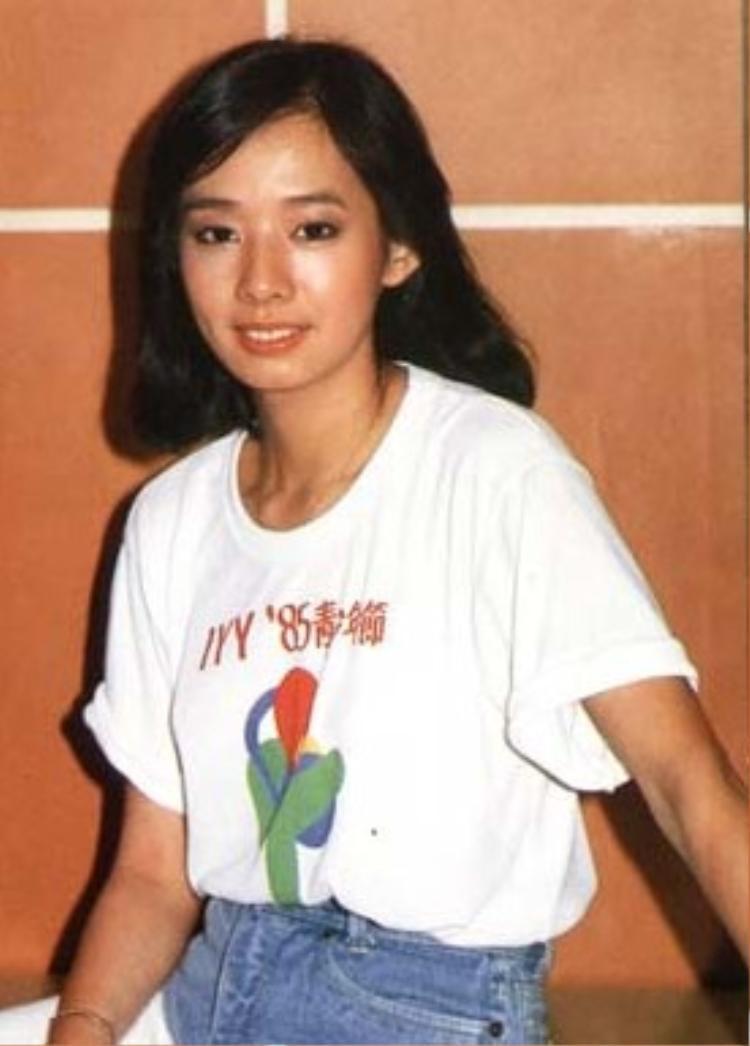 Mao Thuần Quân thời trẻ