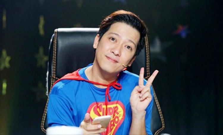 Không phải MC, giám khảo hay trưởng phòng, Trường Giang lần đầu trở thành người chơi trong Khi đàn ông mang bầu.