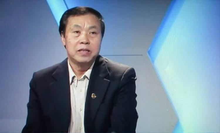 Chuyên gia bóng đá Vũ Mạnh Hải.